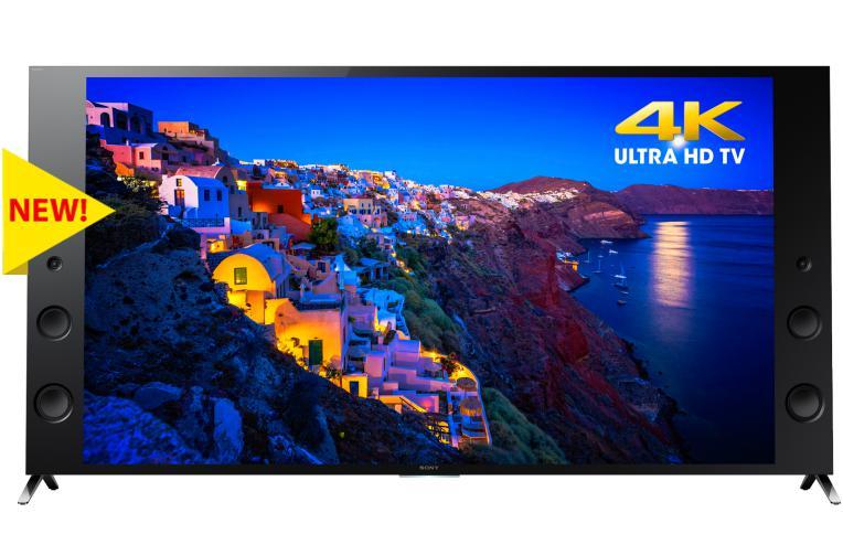 Tivi Sony Bravia KD-75X9400C (3D 4K)