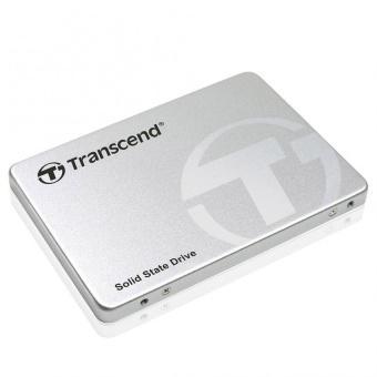 Ổ cứng SSD Transcend 480G, Sata 3, 2.5 (Bạc)