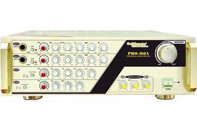Amply California Pro-468A,Amply California, amply karaoke chuyên nghiệp, amply