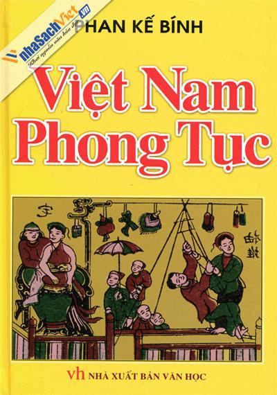 Việt Nam Phong tục