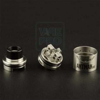 Bộ sản phẩm Teslacigs Terminator 90W (Silver) tặng 1 lọ tinh dầu New Liqua 10ml vị Kem sữa + 1 pin 1...