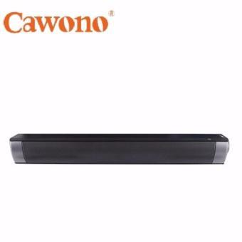 Loa siêu trầm 4 loa Soundbar Cawono JHW-V361 (Đen)