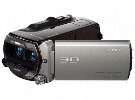 Máy quay phim Handycam HDR-TD10E