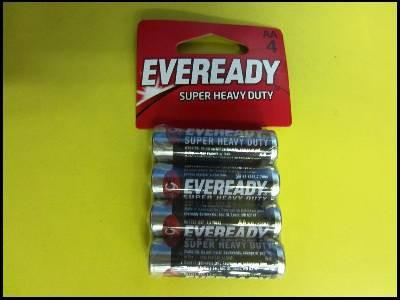 Pin Eveready AA ELL 915 SW4
