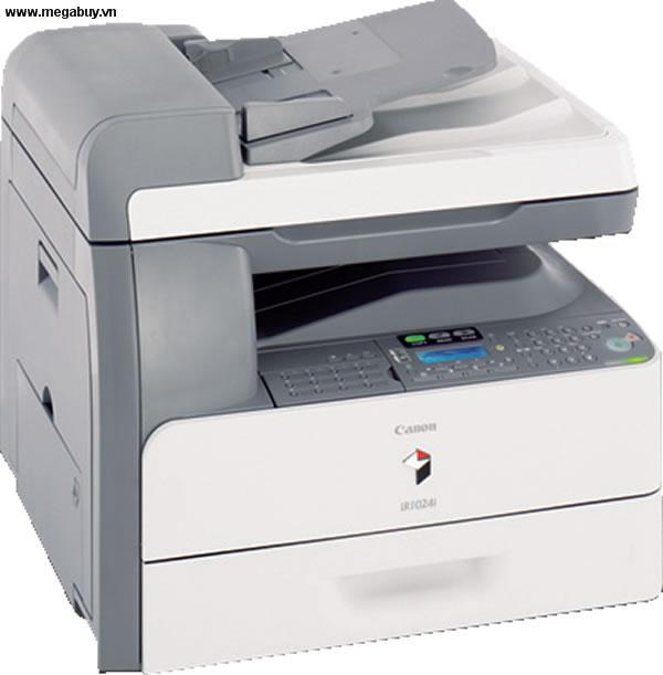 Máy Photocopy Canon IR 1024 (khổ A4)