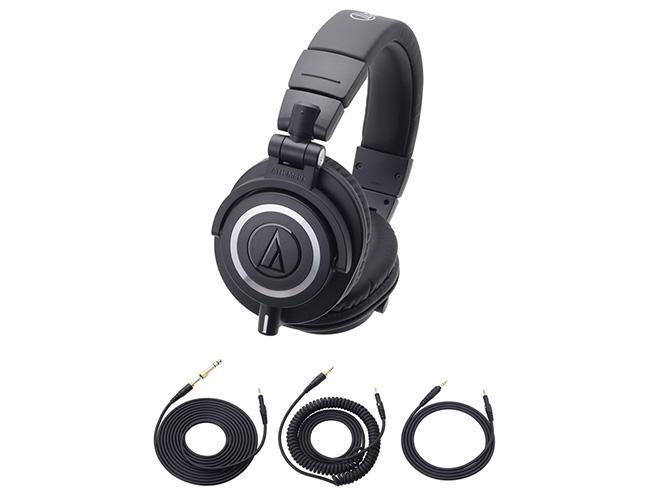 Tai Nghe Audio-technica ATH-M40x