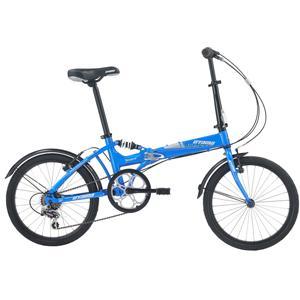 Xe đạp Gấp Oyama Dazzle M300 M300