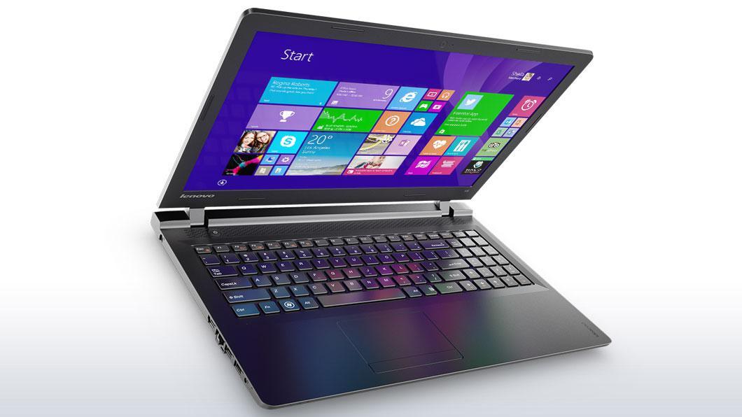 Máy tính xách tay Lenovo IdeaPad 100-14IBY-80MH0002VN