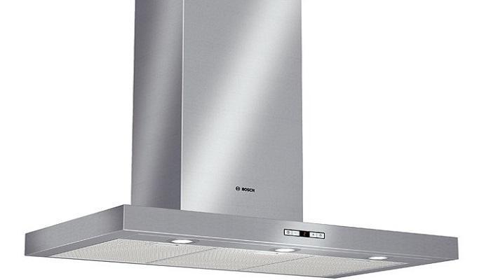 Máy hút mùi  Bosch DWB09E750