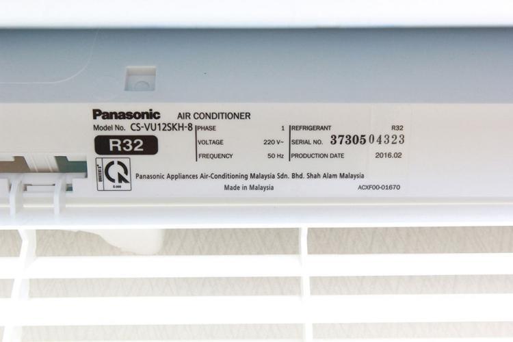 Điều hòa treo tường Panasonic CU/CS-VU9SKH-8