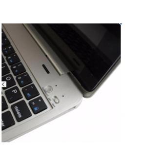 Bàn phím keyboard ốp lưng Bluetooth cho iPad mini 1 2 3 + Tặng đầu đọc thẻ nhớ