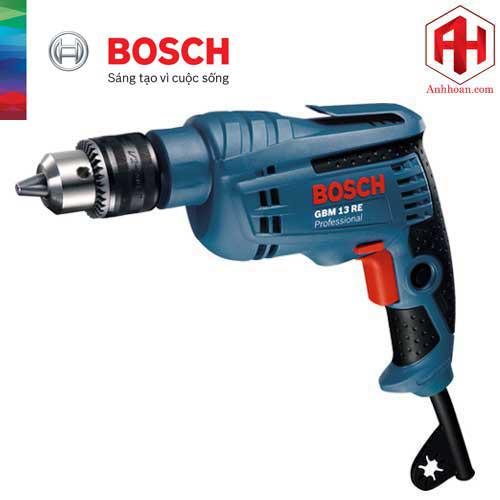 Máy khoan Bosch GBM 13 RE
