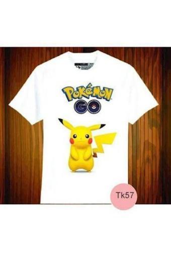Áo Pokemon Go