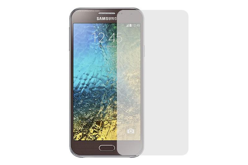 Tấm dán Screen Guard Samsung E500
