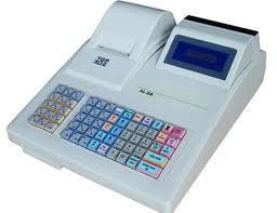 Máy tính tiền TOPCASH AL-6A