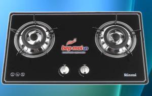 Bếp ga âm Rinnai RVB-2BG(B)