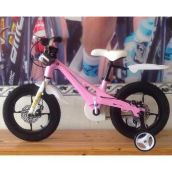 Xe đạp trẻ em Royal Baby RB14-B21