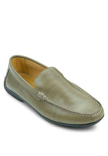 Giày Lười Công Sở Da Bò Cao Cấp