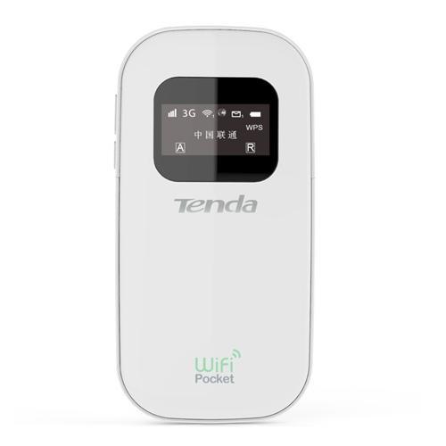 Bộ phát Wifi sim 3G Tenda 3G185