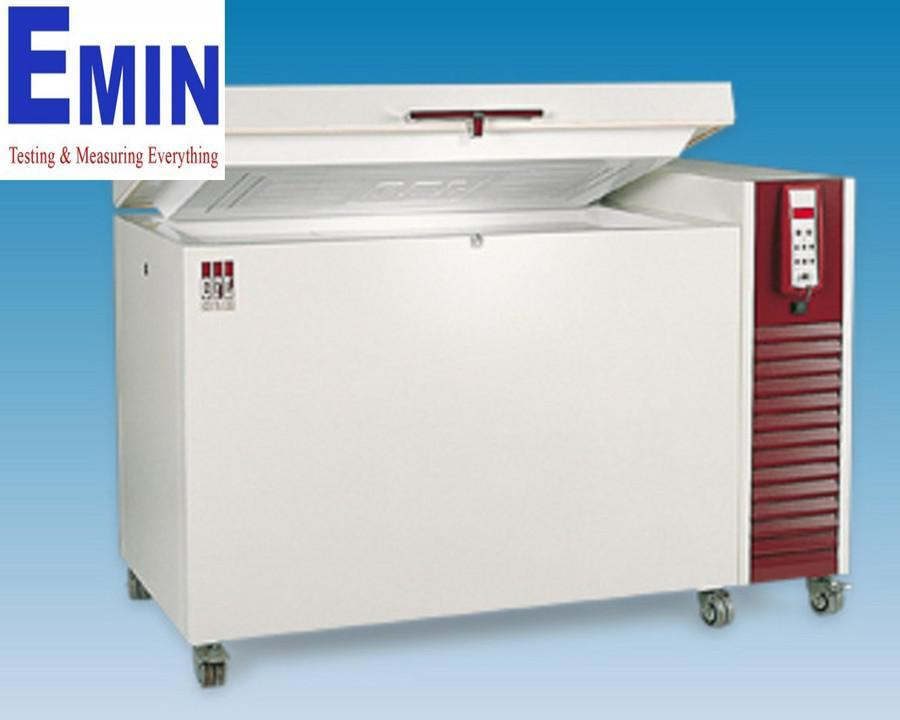 Tủ lạnh âm sâu kiểu ngang GFL 6343  (220 lít, -40 °C )