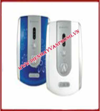Máy tắm nước nóng Ariton bello 4522E màu trắng
