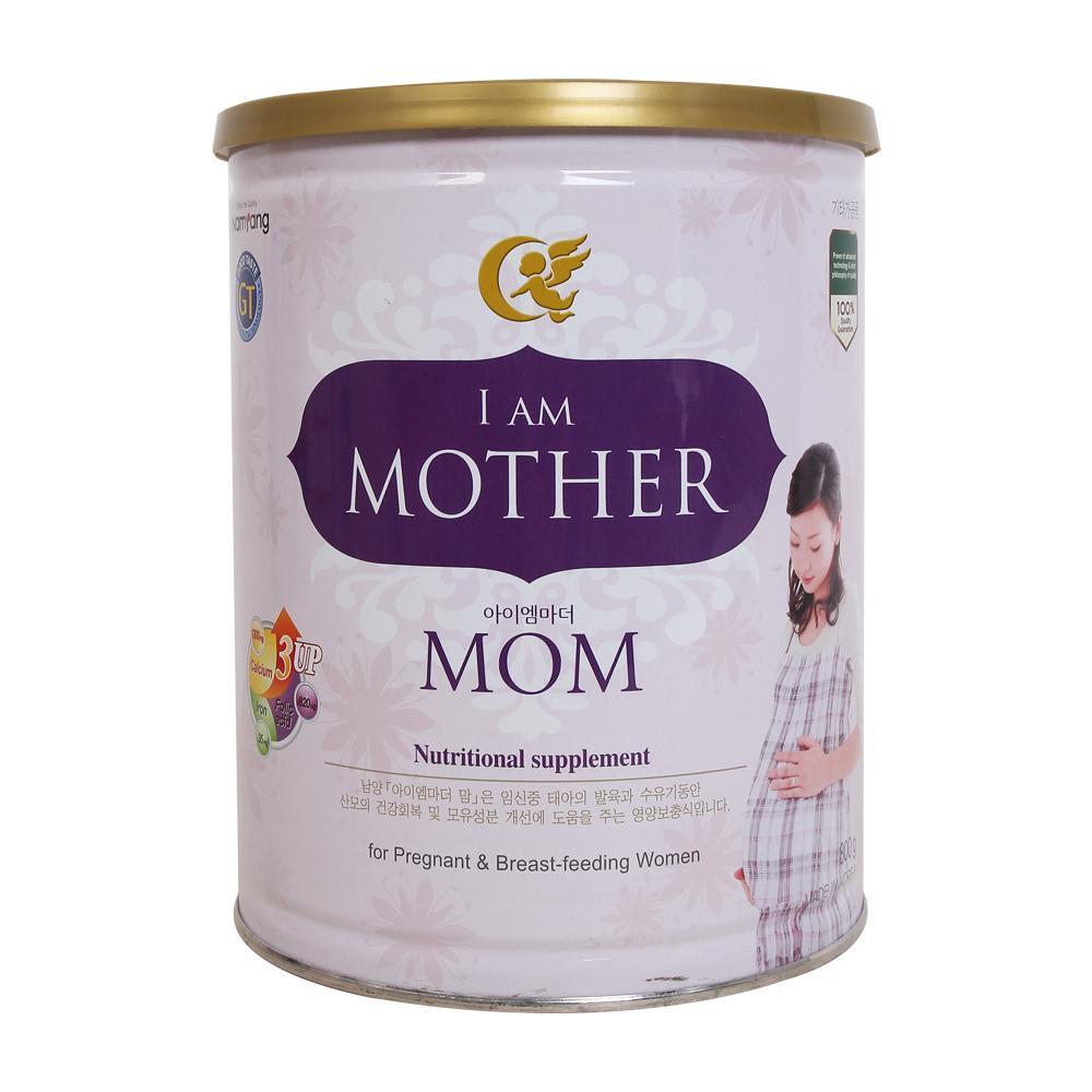 Sữa I Am Mother MOM 800g