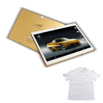 Máy tính bảng cutePad Tab 4 M9601 4 - core IPS wifi/3G 16GB (Vàng Gold) - Hãng Phân phối chính thức ...