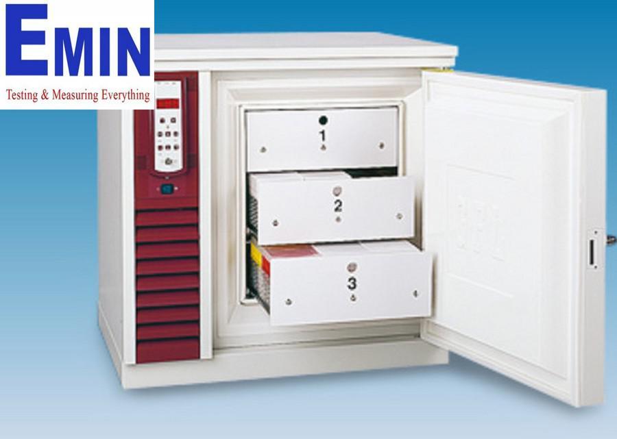 Tủ lạnh âm sâu kiểu đứng GFL  6441  (96 lít, 0 đến -40 °C)