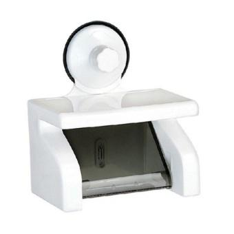Hộp đựng giấy vệ sinh và giá đựng đồ vít chân không SQ1800 PL11