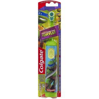 Bàn chải đánh răng dùng pin Colgate Kids Power Toothbrush