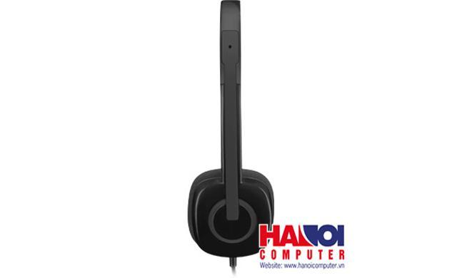 Tai nghe Logitech H151 Sản phẩm  Logitech  cùng loại khác