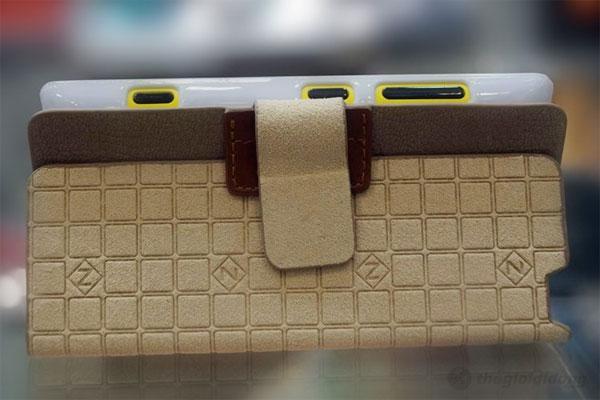 Ốp lưng Silicon hình Hello Kitty Xitin cho Nokia Lumia 520