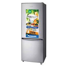 Tủ lạnh Panasonic NRBU303MS