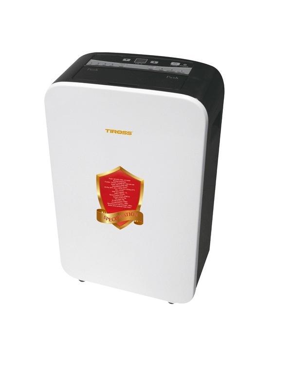 Máy hút ẩm Tiross TS886 (10 lít)