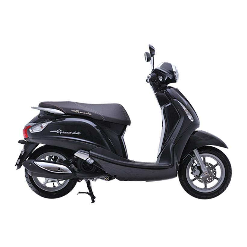 Xe Yamaha Grande Deluxe 2015