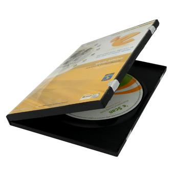 Phần mềm diệt virus eScan AV