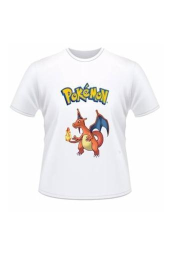 Áo Pokemon RồNg LữA