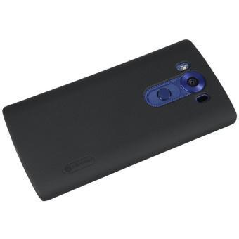 Ốp lưng cho LG V10 - Nillkin (Đen)