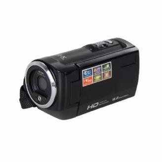 Máy quay phim cầm tay ELITEK HD Digital Video 16X + Tặng kèm thẻ nhớ 8GB