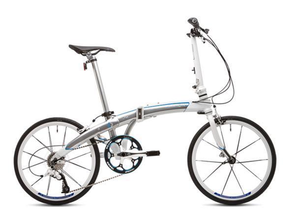 Xe đạp gấp Dahon MU SL