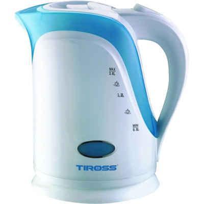 Ấm siêu tốc Tiross TS489 2.0L