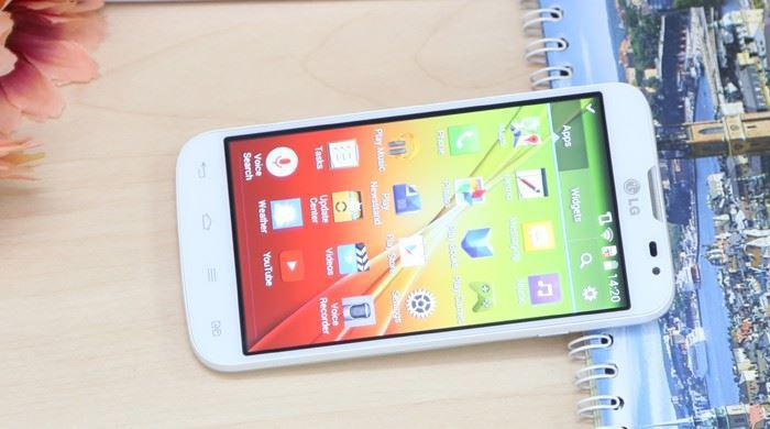 Điện thoại di động LG L70