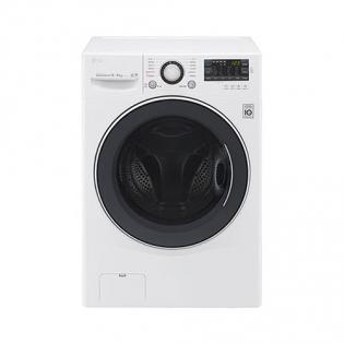 Máy Giặt LG F2514DTGW (giặt 14kg , sấy 8kg)