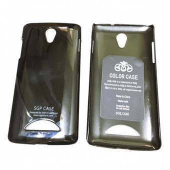 Ốp lưng Nillkin Nokia Lumia 540 Đen