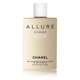 Sữa tắm nam Chanel Allure Homme Edition Blanche 200ml (Nâu nhạt)