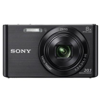 Máy ảnh Ký thuật số Sony Cyber-shot DSC-W830