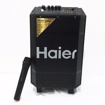 Loa kéo Haier D1015 bass 25 + 1 Micro