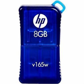 USB 2.0 HP V165W - 8GB