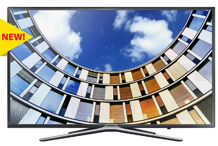 Smart Tivi Samsung 55 inch 55M5520, Full HD, Tizen OS