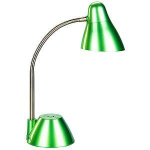 Đèn Bàn V-Light P-LED 6-xanh ngọc
